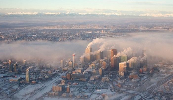 Allarme espansione urbanistica: le città stanno consumando i terreni agricoli