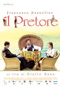 """""""Il Pretore"""" di Giulio Base"""