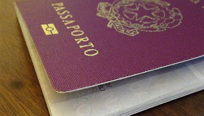 Multa non pagata? Niente passaporto