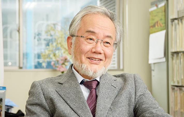 Premio Nobel medicina 2016: vince il giapponese Yoshinori Ohsumi