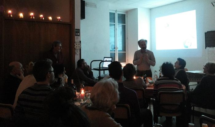 """Luino,""""M'illumino di meno"""": presentato il progetto EquoStop a lume di candela"""