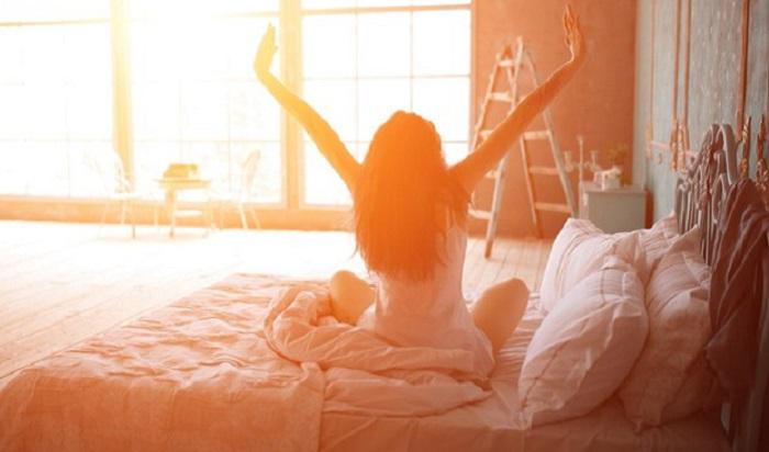 """""""Sesso? Si, ma lasciami riposare"""": buon sonno amico di un'intimità soddisfacente anche in menopausa"""
