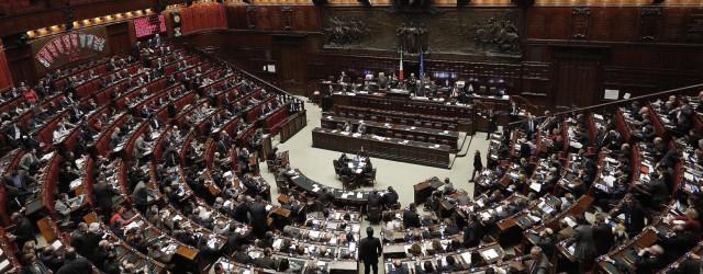 Lobbysti regolamentati anche in Italia: basta iscrizioni a chi ha subìto condanne