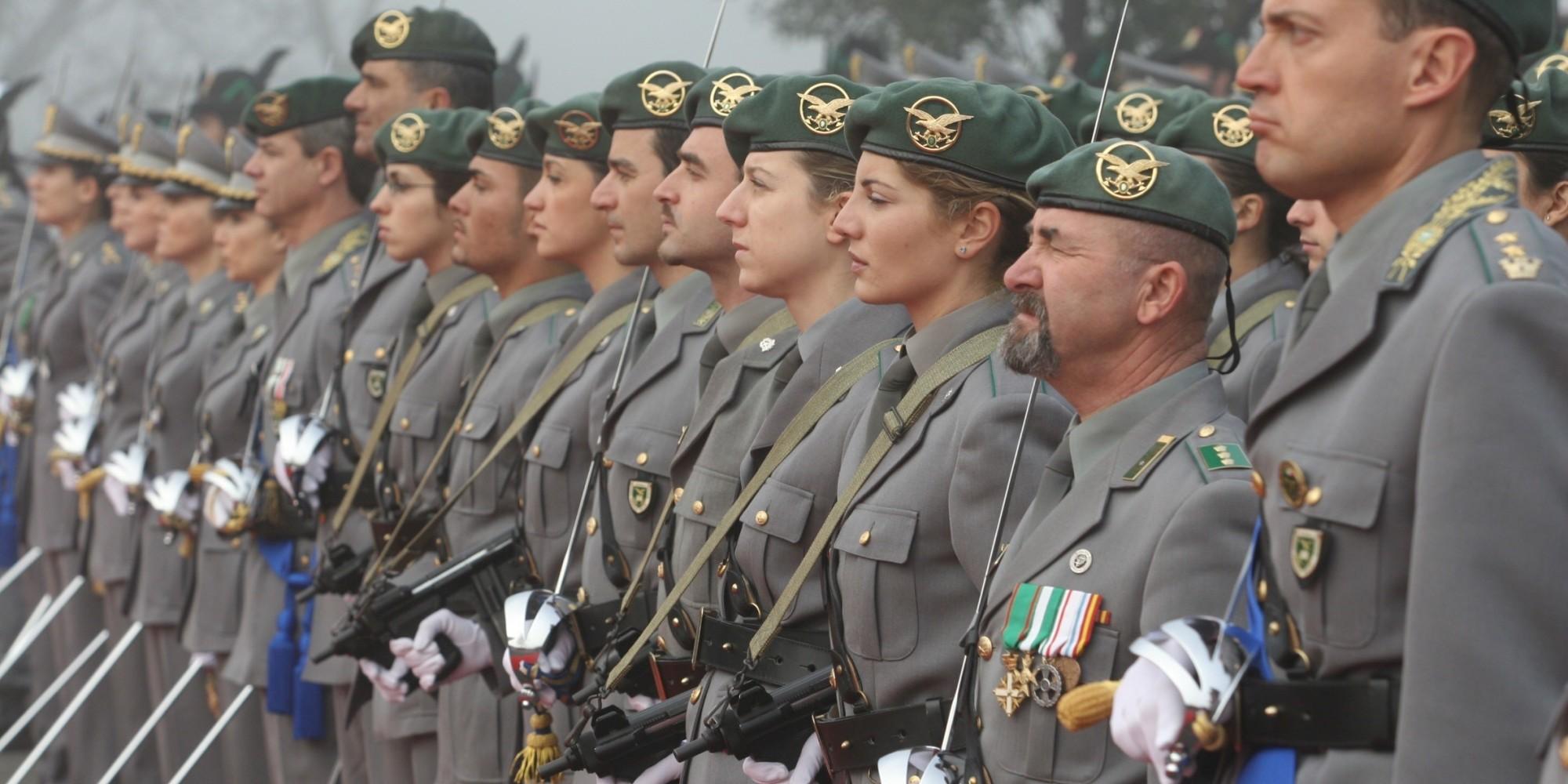 Addio al Corpo Forestale, dal 2017 circa 7mila agenti diventeranno carabinieri