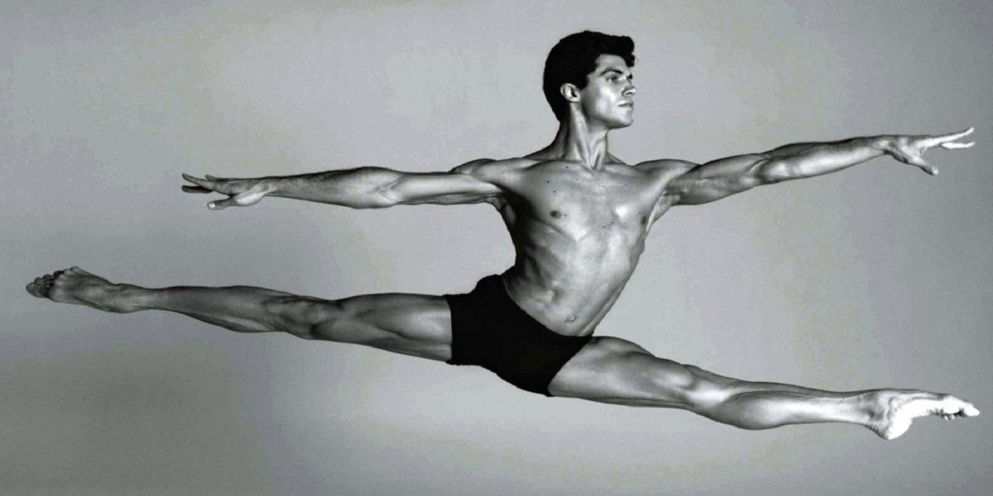 """Roberto Bolle porta la danza in tv: """"una cosa mai fatta prima"""""""