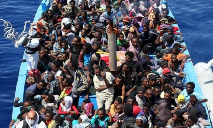 Migranti, 153.450 arrivi nel 2016. Superato anche il record del 2014