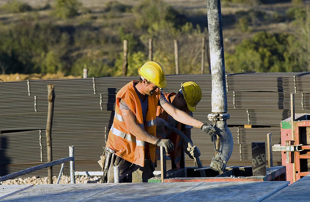 Lo stivale pensante in italia la mobilit sociale for Cantiere di costruzione
