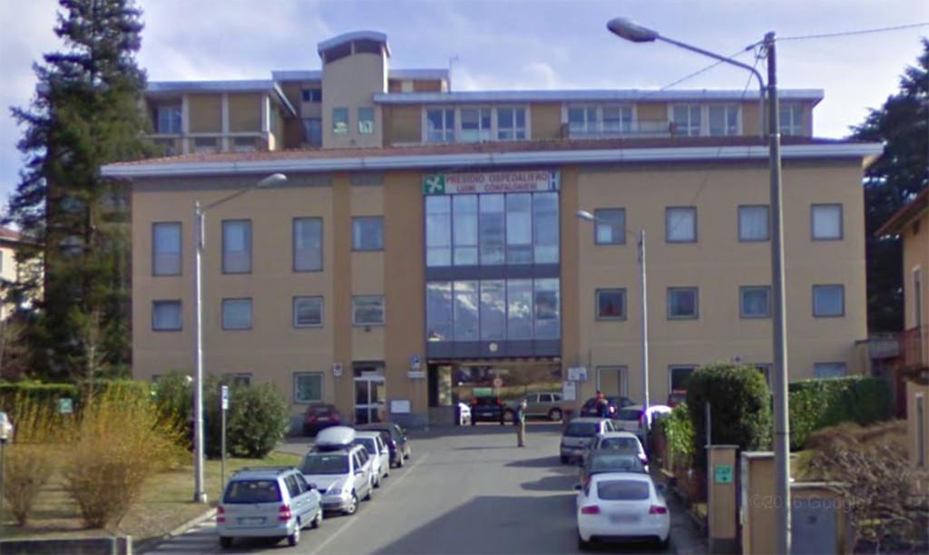 Germignaga, il 18 luglio un dibattito pubblico per parlare dell'Ospedale di Luino
