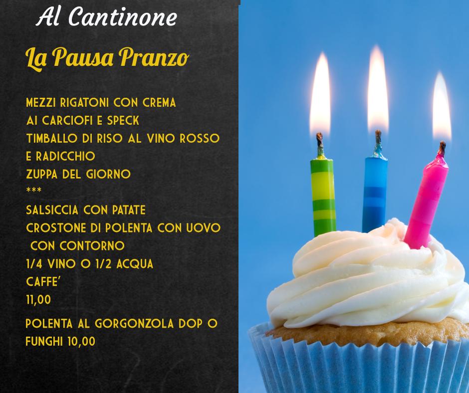 """Luino, buon compleanno al ristorante """"Al Cantinone"""". """"Tre anni innovando continuamente"""""""