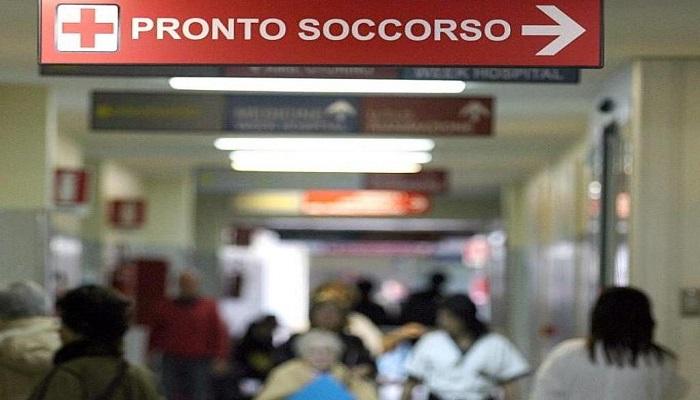 Pronto Soccorso italiani, fino ad oltre due giorni di attesa e scarsa attenzione al dolore