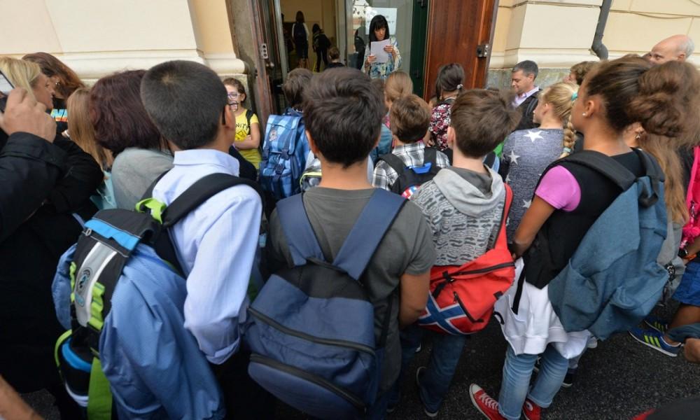 Da oggi l'Italia torna a scuola, cominciando con l'Alto Adige