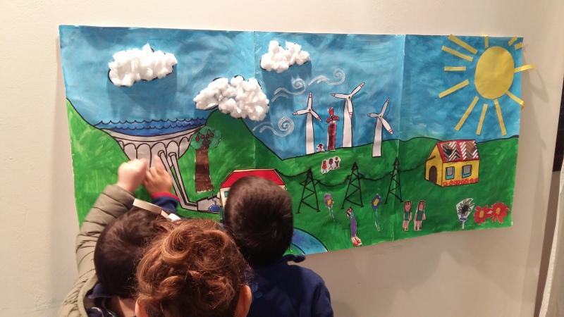 progetto greenschool Agenda21laghi-cast