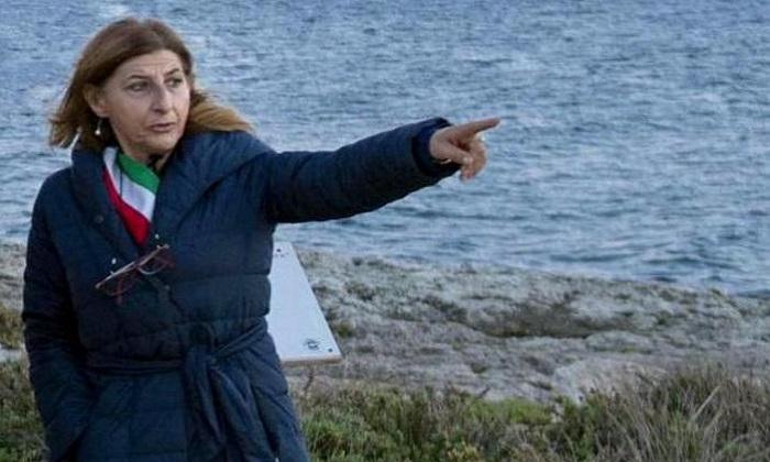 """Premio Unesco per la Pace a Nicolini, sindaca di Lampedusa: """"Un tributo in memoria delle vittime"""""""