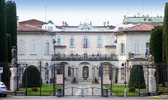 Villa Recalcati, domenica presentazione nuovo piano antincendio boschivo