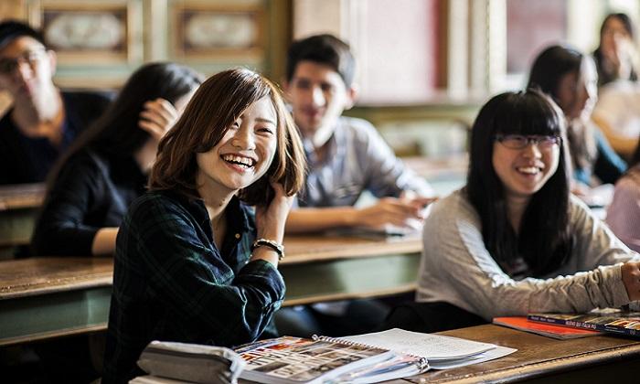 La moderna via della seta porta la Cina a scuola di italiano: 43mila studenti imparano la nostra lingua