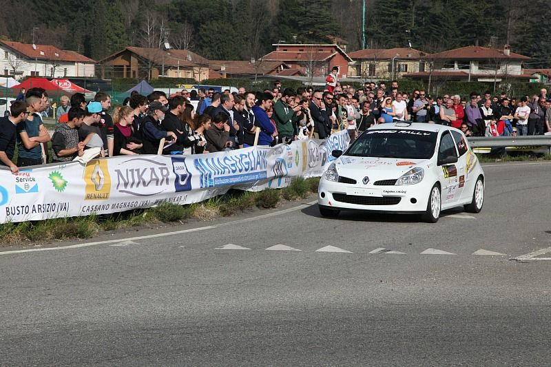 Giovedi si aprono le iscrizioni del Rally dei Laghi
