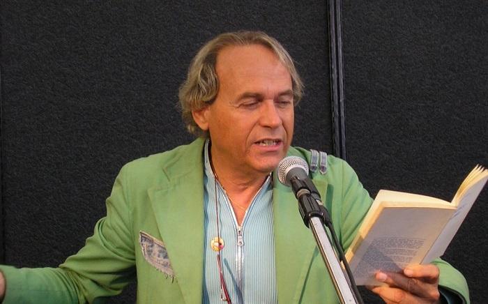 """Luino, sabato l'incontro con Silvio Raffo ed il suo romanzo d'esordio """"Mio padre René"""""""