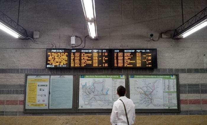 Sciopero nazionale dell'8 marzo, ecco tutte le informazioni relative ai trasporti