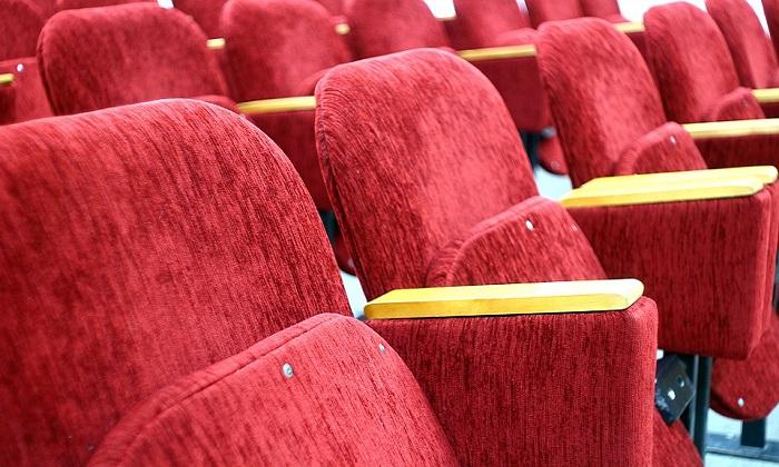 Teatro Duse di Besozzo: sabato in scena