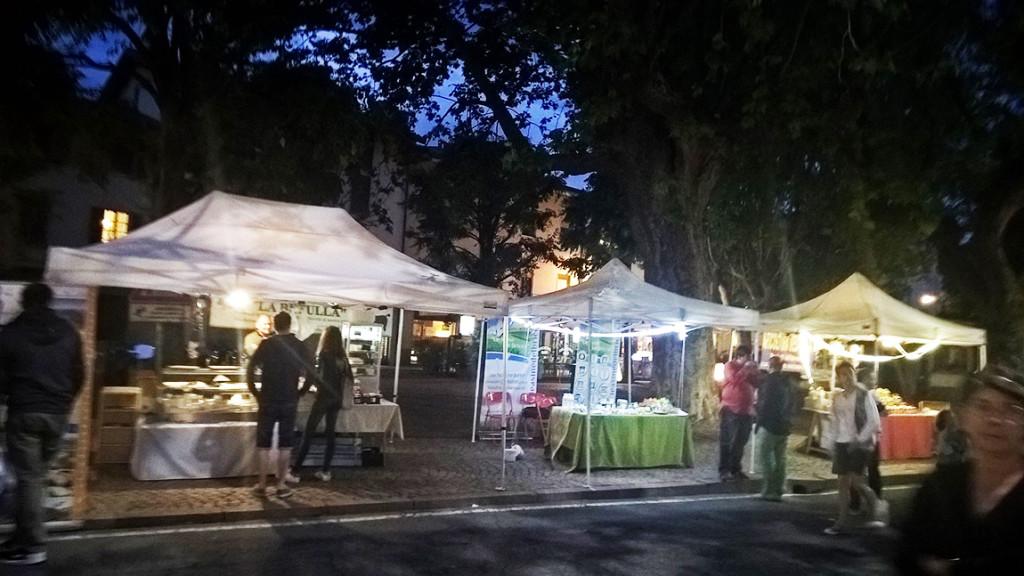 Il sabato del solstizio d'estate a Luino, numerosi eventi in programma