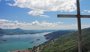 Domani l'escursione al Monte Camoscio e al Monte Crocino con il CAI Luino