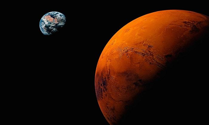 Italia due volte su Marte nel 2020: si cerca la vita sul pianeta rosso