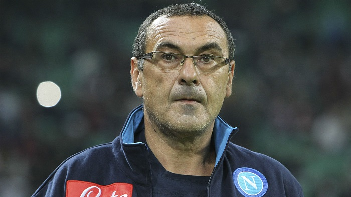 """Panchina d'oro, Maurizio Sarri miglior tecnico: """"Cinque anni fa allenavo in serie C, incredibile"""""""