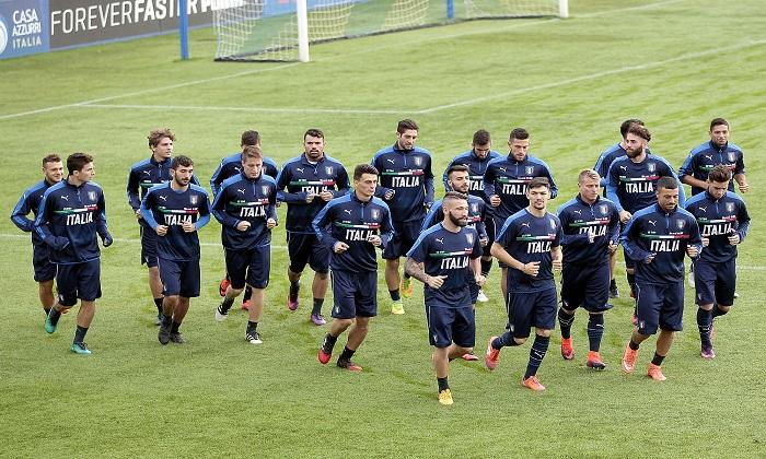 A Coverciano il primo stage dedicato ai giovani, Ventura convoca 22 promesse del calcio italiano