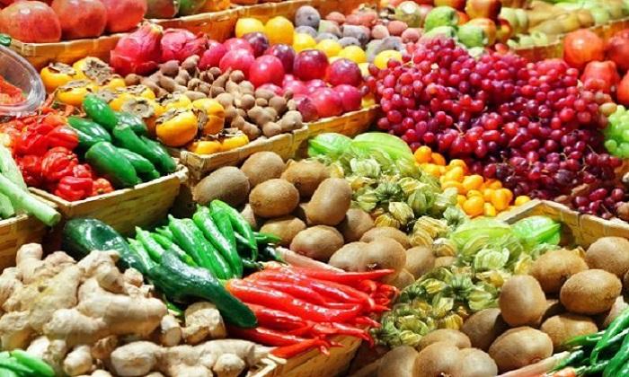 Alimentazione: frutta e verdura come anti-stress naturale, maggiori effetti sulle donne
