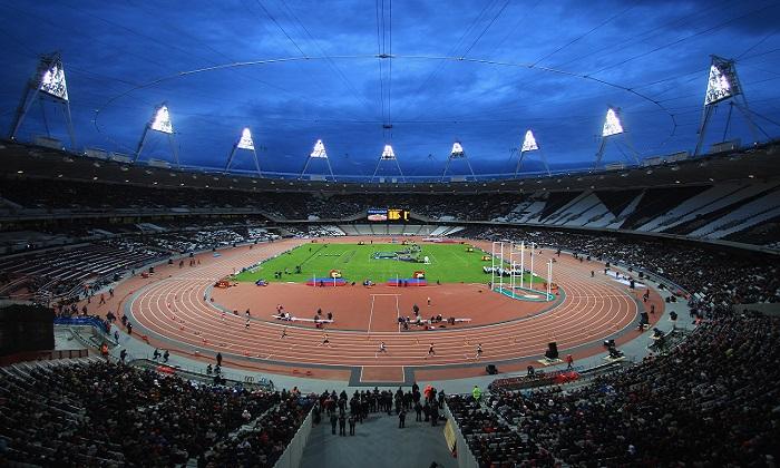 Atletica leggera, 100 giorni ai mondiali di Londra. Venduti oltre 600mila biglietti