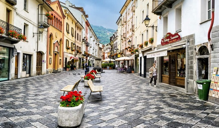 Aosta, la provincia italiana con la migliore qualità di vita