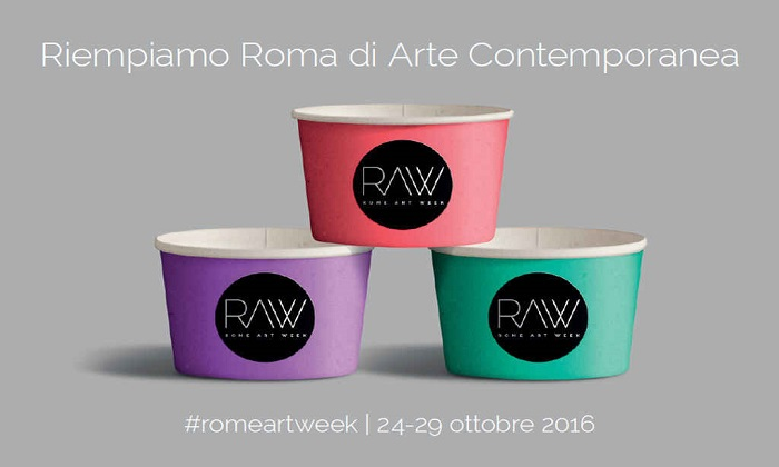 'Rome Art Week', inizia oggi la settimana dell'arte capitolina