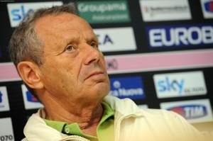 Il presidente del Palermo Calcio, Maurizio Zamparini (calcio.studionews24.com)