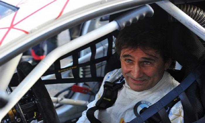 Mugello: Alex Zanardi, un ritorno al volante e alla vittoria